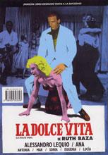 Aunque vive de la libertad de expresión de los medios de comunicación, el Conde Lecquio intentó secuestrar este libro.