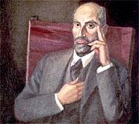 Juan Ramón, por Vázquez Díaz