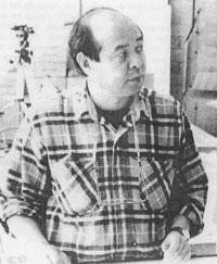 Mitsuo Miura