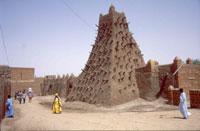 Mezquita Sankoré
