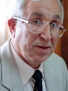 Mohammed Larbi Messari