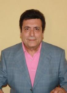 Juan Antonio Pacheco