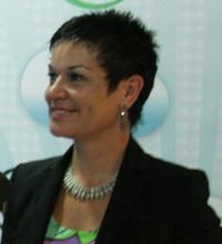 Teresa Iturriaga