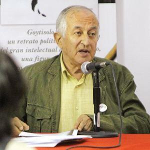 Juan-Goytisolo