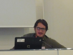 David González Romero