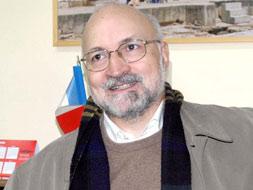 Emilio Pascual