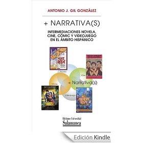 Portada del libro de Antonio Gil González