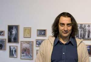 Javier Panera